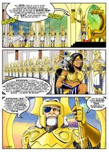 Thor - The Dark World - Episode 2