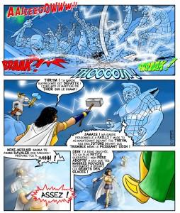 Thor - The Dark World - Episode 4