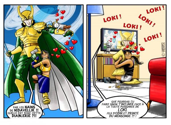 Thor - The Dark World - Episode 6